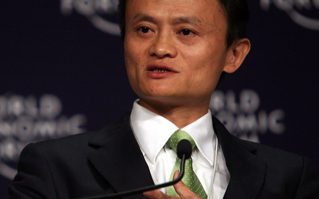 How to Make the Most of Your Time Outside of Work Like Jack Ma