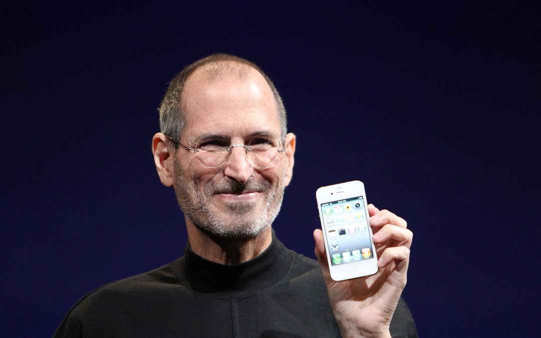 Build a Habit of Walking Like Steve Jobs to Boost Creativity