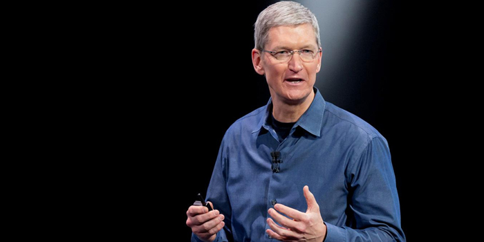 How You Can Use Habits to Wake Up Early Like Tim Cook