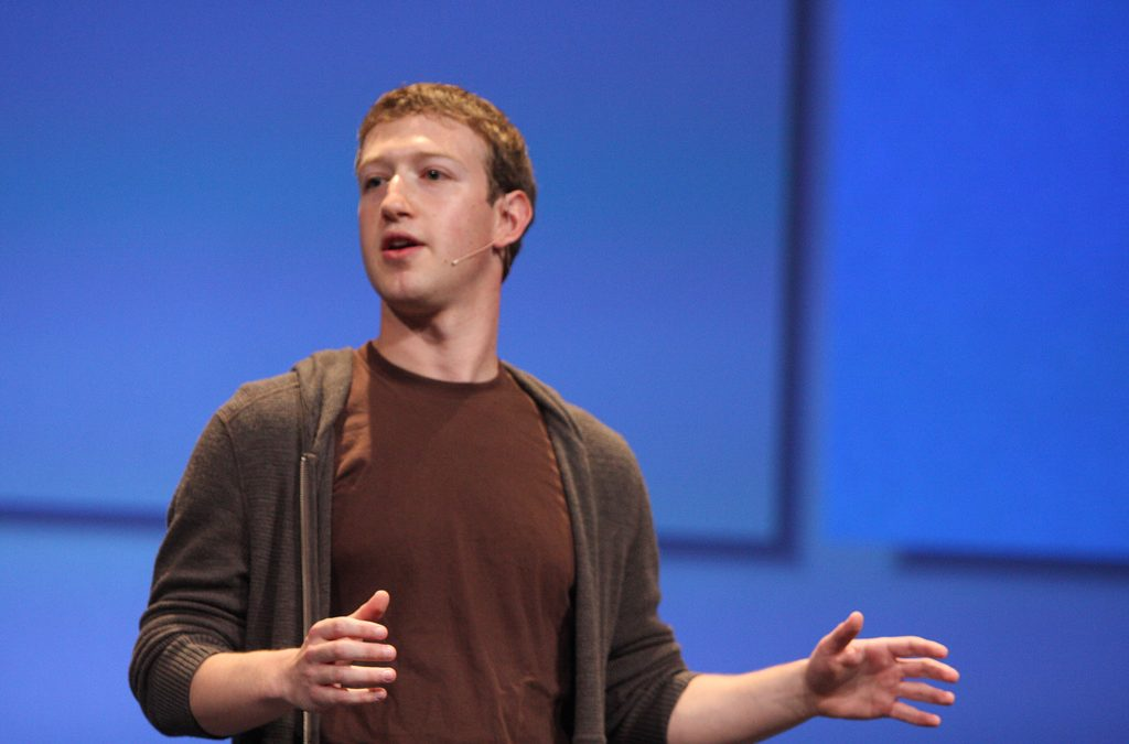 Reduce Your Daily Decisions For More Productivity Like Mark Zuckerberg