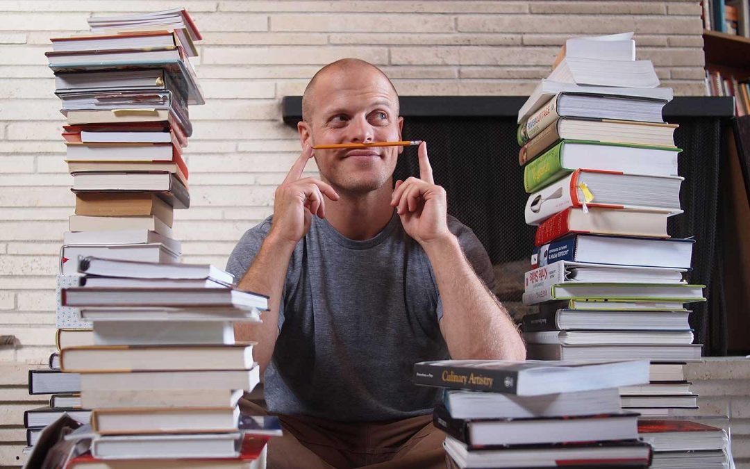How to Lose Weight Using Tim Ferriss's Slow Carb Diet