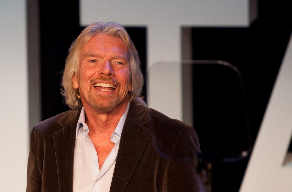 How to Stay Fit and Healthy Like Sir Richard Branson