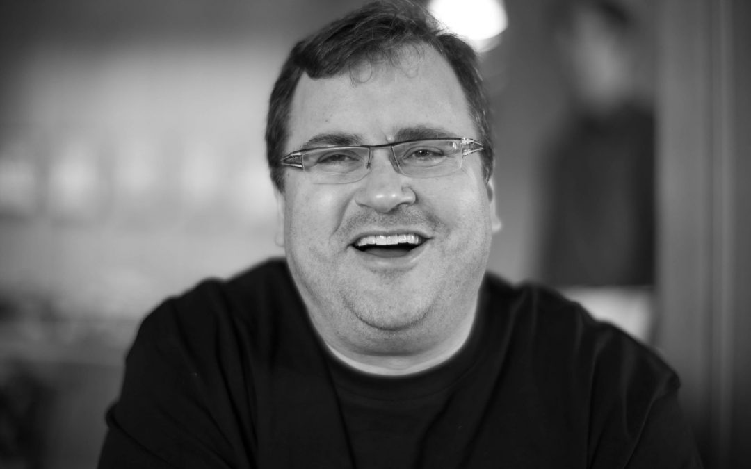 How to Speed up and Maximize Your Decision Making Like Reid Hoffman