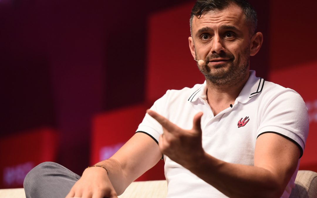 How Gary Vaynerchuk Practices Empathy